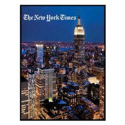 New York Times Photography Jigsaw Puzzle