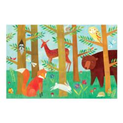 Forest Friends Forest Tin Packaging