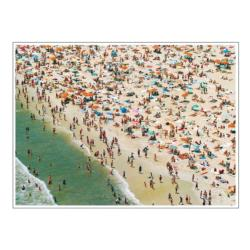 New York Times Jones Beach Photography Jigsaw Puzzle