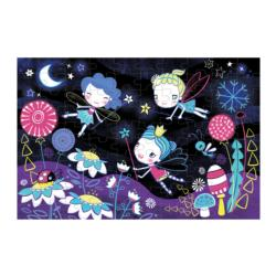 Fairies Cartoons Jigsaw Puzzle