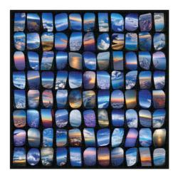 Window Seat Collage Jigsaw Puzzle
