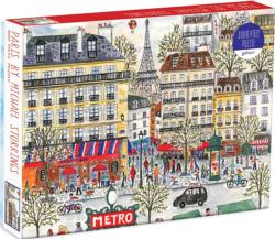 Michael Storrings Paris Paris Jigsaw Puzzle