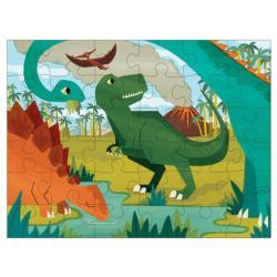 Dinosaur Park Dinosaurs Children's Puzzles