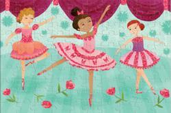 Ballerinas Glitter Princess Children's Puzzles