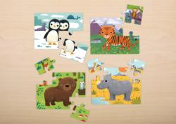 Animals Of The World Educational Multi-Pack