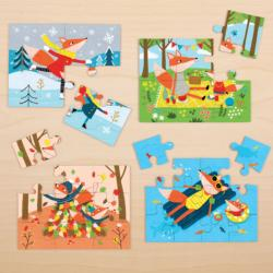 Four Seasons Summer Multi-Pack