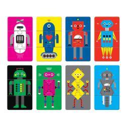 Robotics Lab Robots Multi-Pack