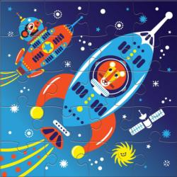 Outer Space Educational Multi-Pack
