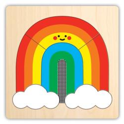 Rainbow Friends Fantasy Children's Puzzles