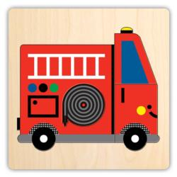 Transportation Educational Children's Puzzles