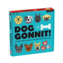 Game Board Dog Gonnit!