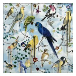 Christian Lacroix Birds Sinfonia Family Fun Double Sided Puzzle