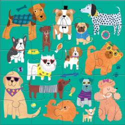Cats & Dogs Magnetic Dogs Multi-Pack