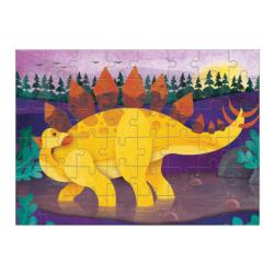 Stegosaurus Dinosaurs Children's Puzzles