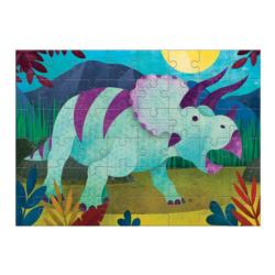 Triceratops Dinosaurs Children's Puzzles