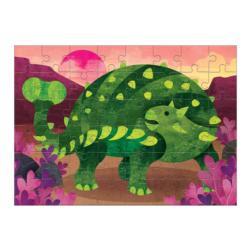 Ankylosaurus Dinosaurs Children's Puzzles