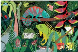 Frogs & Lizards Frog Jigsaw Puzzle