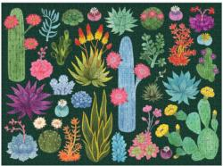 Desert Flora Plants Jigsaw Puzzle