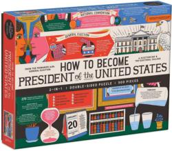 How to Become President of the United States Fourth of July