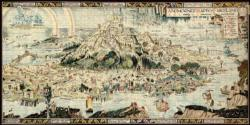 An Anciente Mappe of Fairyland Father's Day Panoramic Puzzle