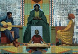 Mary McLeod Bethune African American Jigsaw Puzzle