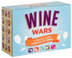 Wine Wars Jigsaw Puzzle
