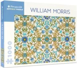 William Morris Graphics / Illustration Jigsaw Puzzle
