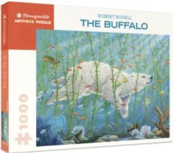 The Buffalo Bears Jigsaw Puzzle