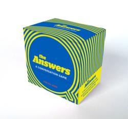 The Answers Jigsaw Puzzle