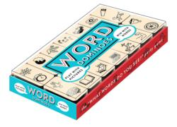 Word Dominoes Jigsaw Puzzle