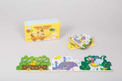 Animal Friends on Parade Farm Children's Puzzles
