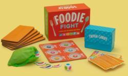 Foodie Fight Revised