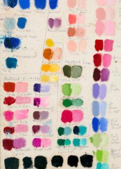 Painter's Palette Crafts & Textile Arts Jigsaw Puzzle
