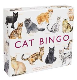 Cat Bingo Animals