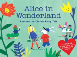 Alice in Wonderland (Story Box): Remake the Classic Fairy Tale Movies / Books / TV Children's Puzzles