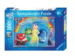 Mixed Emotions Disney Children's Puzzles