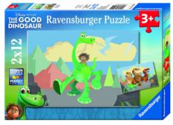 The Good Dinosaur Movies / Books / TV Multi-Pack