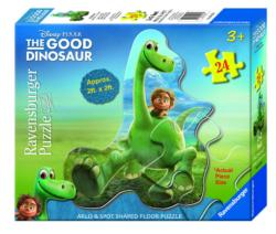 The Good Dinosaur Dinosaurs Children's Puzzles