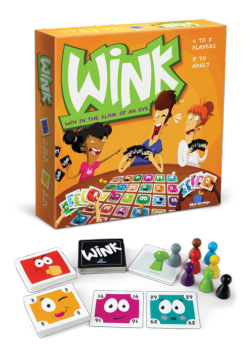 Wink Children's Games