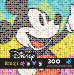Mickey (Disney) Movies / Books / TV Jigsaw Puzzle