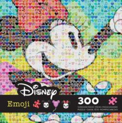 Minnie (Disney) Movies / Books / TV Jigsaw Puzzle