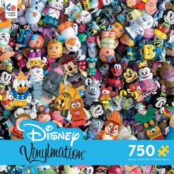 Vinylmation (Disney) Movies / Books / TV Children's Puzzles