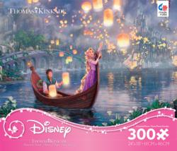 Tangled (Disney Dreams Princess) - Scratch and Dent Lakes / Rivers / Streams Children's Puzzles