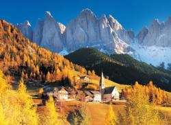 Dolomiti, Italy Europe Jigsaw Puzzle