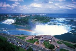 Niagara Falls, Canada Lakes / Rivers / Streams Jigsaw Puzzle