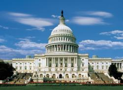 The Capital, Washington DC United States Jigsaw Puzzle