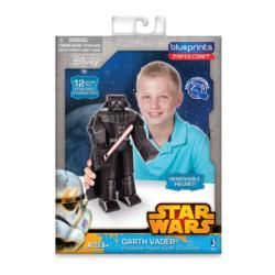 Star Wars: Darth Vader Sci-fi Toy