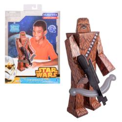 Star Wars: Chewbacca Sci-fi