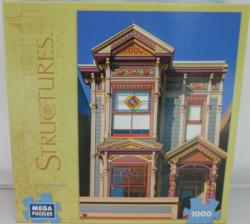 San Francisco Getaway (Structures) Cities Jigsaw Puzzle
