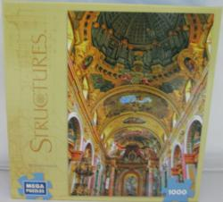 Sightseeing in Vienna Europe Jigsaw Puzzle